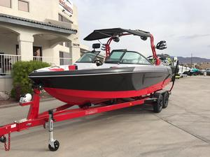 New Nautique Super Air Nautique 230 Ski and Wakeboard Boat For Sale