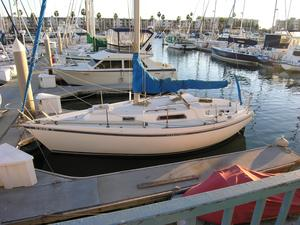Used Pearson Cruiser/racer and Cruiser Sailboat For Sale