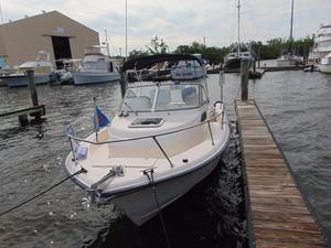 Used Grady-White 228 SEAFARER Cuddy Cabin Boat For Sale