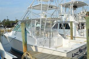 Used Cabo Yachts Express Cruiser Boat For Sale