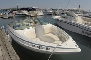 Used Chris-Craft 210 Bowrider Boat For Sale