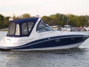Used Four Winns V338 Cruiser Boat For Sale