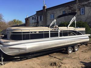 Used Bennington 2574 GCW Other Boat For Sale