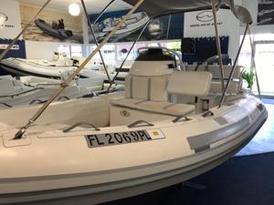 Used Nautica WB Tender Boat For Sale