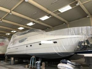 Used Ferretti Yachts 460 Motor Yacht For Sale