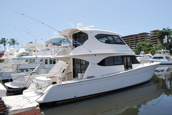 Used Maritimo 52 MY Motor Yacht For Sale