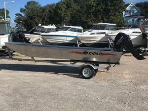 Used Rhino 16 wide jon16 wide jon Other Boat For Sale