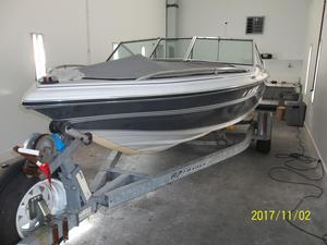 Used Sea Sprite m2 Bowrider Boat For Sale
