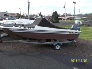 Used Imperial 15 br Bowrider Boat For Sale