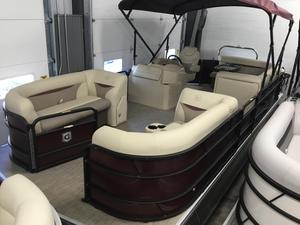 New Sweetwater SW 2186 C 4SW 2186 C 4 Pontoon Boat For Sale