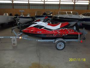 Used Sea-Doo RXP Personal Watercraft For Sale