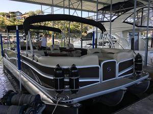 Used Premier Dodici Pontoon Boat For Sale