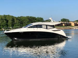 Used Sea Ray 400 Sundancer400 Sundancer Express Cruiser Boat For Sale