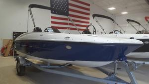 New Bayliner 160 Element Deck Boat For Sale