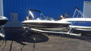 New Bayliner 160 BR Bowrider Boat For Sale