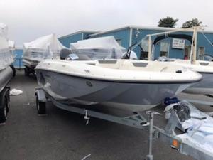 New Bayliner 180 Element Deck Boat For Sale