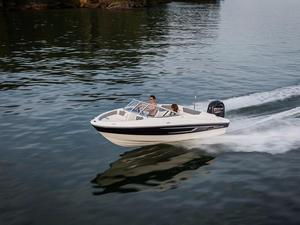 New Bayliner 180 Bowrider Deck Boat For Sale