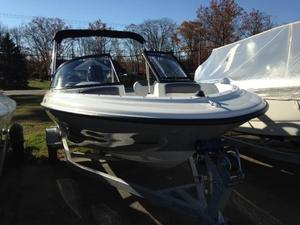New Bayliner 160 Bowrider Boat For Sale
