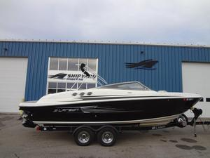 Used Larson 258 LXI Ski and Wakeboard Boat For Sale