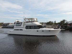 Used Hyatt 56 Motor Yacht Motor Yacht For Sale