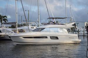 Used Prestige 500 Flybridge Motor Yacht For Sale