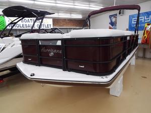 New Hurricane FunDeck 196 OB Deck Boat For Sale