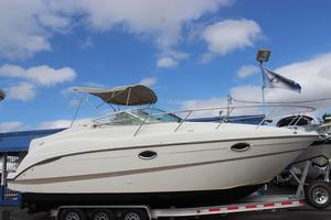 Used Maxum 2700 SCR2700 SCR Cruiser Boat For Sale