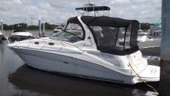 Used Sea Ray 320 Sundancer Cruiser Boat For Sale