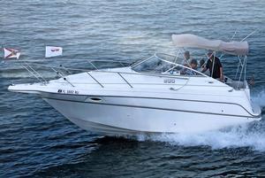 Used Maxum 2400 SCR Cruiser Boat For Sale