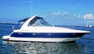 Used Cruisers 370 Express Cruiser Boat For Sale