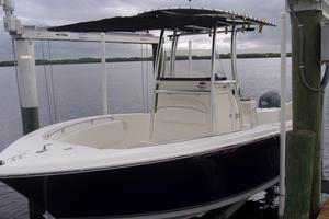Used Nauticstar 2000 Sport Offshore Center Console Fishing Boat For Sale