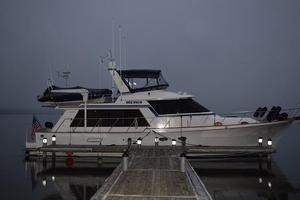 Used Ocean Alexander MK II Motor Yacht For Sale