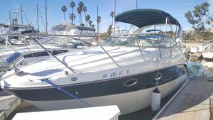 Used Maxum 2700 Sports Cruiser Boat For Sale