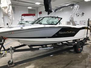 New Mastercraft NXT20 Ski and Wakeboard Boat For Sale