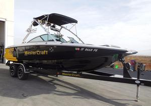 Used Mastercraft Ski and Wakeboard Boat Ski and Wakeboard Boat For Sale