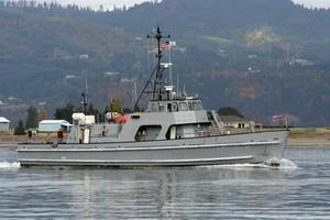 Used Marinette YP - Yard Patrol 697 Motor Yacht For Sale