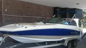 New Nauticstar 203 DC Deck Boat For Sale