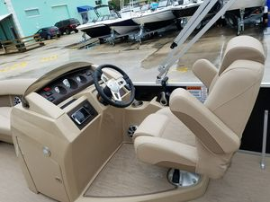 New Bennington 22SSBXP22SSBXP Pontoon Boat For Sale