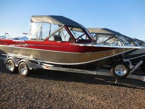 New Northwest Boats 218 Lightning Outboard Runabout Boat For Sale
