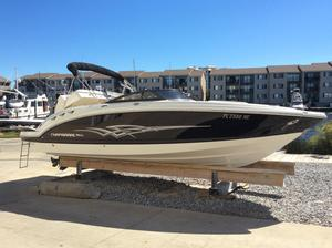 Used Chaparral 244 Sunesta Runabout Boat For Sale