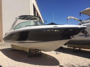 Used Sea Ray 270 SLX Runabout Boat For Sale