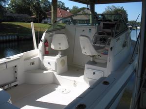 Used Cobia 2100 W/A Cuddy Cabin Boat For Sale