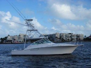 Used Cabo 40 Express40 Express Sports Fishing Boat For Sale