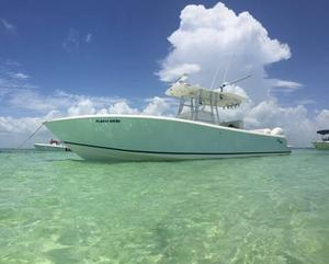 Used Sea Vee 340 Center Console Fishing Boat For Sale