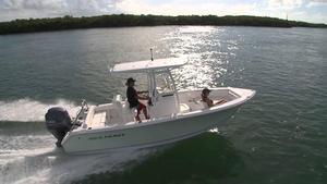New Sea Hunt Ultra 211 Center Console Fishing Boat For Sale