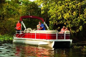 New Bennington Marine 22 ssx Pontoon Boat For Sale