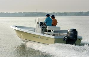 New Sea Hunt BX22BR Center Console Fishing Boat For Sale