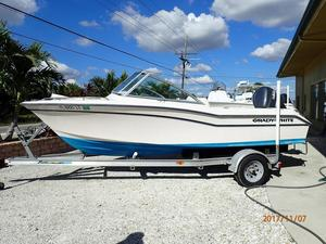 Used Grady White 192 Freedom Dual Console Boat For Sale