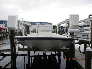 Used Shallow Sport 21 SKIFF Boat For Sale