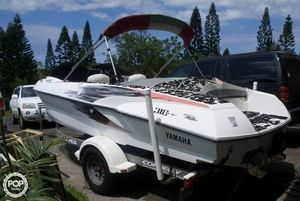 Used Yamaha XR 1800 Jet Boat For Sale